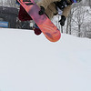 2013 FIS Snowboard World Championships - Halfpipe - Amber Arazny (AUS) © FIS/Oliver Kraus