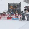 2013 FIS Snowboard World Championships - Halfpipe - Nadja Purtschert (SUI) © FIS/Oliver Kraus