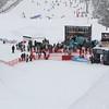 2013 FIS Snowboard World Championships - Halfpipe - Kaitlyn Farrington (USA) © FIS/Oliver Kraus