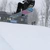 2013 FIS Snowboard World Championships - Halfpipe - Cilka Sadar (SLO) © FIS/Oliver Kraus