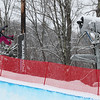 2013 FIS Snowboard World Championships - Halfpipe - Mirabelle Thovex (FRA) © FIS/Oliver Kraus