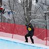 2013 FIS Snowboard World Championships - Halfpipe - Shuang Li (CHN) © FIS/Oliver Kraus