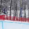2013 FIS Snowboard World Championships - Halfpipe - Queralt Castellet (ESP) © FIS/Oliver Kraus