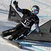 2013 FIS Snowboard World Championships - Parallel Slalom - Isabella Laboeck (GER) © FIS/Oliver Kraus