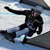 2013 FIS Snowboard World Championships - Parallel Slalom - Aleksandra Krol (POL) © FIS/Oliver Kraus