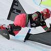 2013 FIS Snowboard World Championships - Parallel Slalom - Ekaterina Tudegesheva (RUS) © FIS/Oliver Kraus