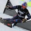 2013 FIS Snowboard World Championships - Parallel Slalom - Benjamin Karl (AUT) © FIS/Oliver Kraus