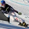 2013 FIS Snowboard World Championships - Parallel Slalom - Julia Dujmovits (AUT) © FIS/Oliver Kraus