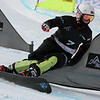2013 FIS Snowboard World Championships - Parallel Slalom - Hilde-Katrine Engeli (NOR) © FIS/Oliver Kraus