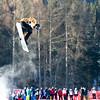 2015 FIS WCS Kreischberg - Halfpipe - Qualifiers Ladies