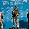 Sierra Nevada 2017 FIS WCS - BA