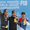 Sierra Nevada 2017 FIS WCS - PGS