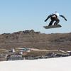 Sierra Nevada 2017 FIS WCS - SBX