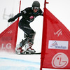 Snowboard WC<br /> Stonehamn PGS<br /> Marianne Leeson CAN