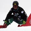 Snowboard WC<br /> Stonehamn PGS<br /> Rok Flander SLO