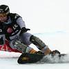 Snowboard WC<br /> Sunday River PGS<br /> Christopher Klug USA