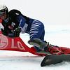Snowboard WC<br /> Stonehamn PGS<br /> Patrick Bussler GER