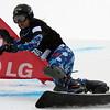 Snowboard WC<br /> Stonehamn PGS<br /> Tomoka Takeuchi JPN