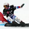 Snowboard WC<br /> Stonehamn PGS<br /> Ekaterina Ilykhina RUS