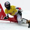 Snowboard WC<br /> Stonehamn PGS<br /> Siegfried Grabner AUT