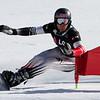 Snowboard WC<br /> Valmalenco PGS<br /> Quali Anton Unterkofler AUT