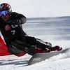 Snowboard WC<br /> Valmalenco PGS<br /> Quali Jasey Anderson CAN