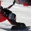 Snowboard WC<br /> Valmalenco PGS<br /> Quali Julia Dujmovits AUT