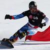 Snowboard WC<br /> Valmalenco PGS<br /> Quali Heinz Inniger SUI