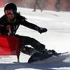 Snowboard WC<br /> Valmalenco PGS<br /> Quali Kimiko Zakreski CAN
