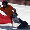Snowboard WC<br /> Valmalenco PGS<br /> Quali Doris Guenther AUT