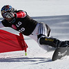 Snowboard WC<br /> Valmalenco PGS<br /> Quali Ingemar Walder AUT