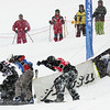 Snowboard WC<br /> Arosa SBX<br /> Men final