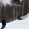 Snowboard WC<br /> Sunday River SBX<br /> Isabel Clark RIbeiro BRA