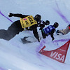 Snowboard WC<br /> Sunday River SBX<br /> Heat 7<br /> Fuchs AUT<br /> Guillot-Dieat  FRA<br /> Powers USA<br /> Malusa ITA