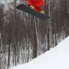 Snowboard WC<br /> Sunday River SBX<br /> Susanne Moll AUT