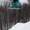 Snowboard WC<br /> Sunday River SBX<br /> Doris Guenther AUT