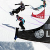 Snowboard WC<br /> Sunday River SBX<br /> Finals Ladies Heat 2<br /> Olafsen NOR<br /> Jekova BUL<br /> Maltais CAN<br /> Frieden SUI