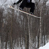 Snowboard WC<br /> Sunday River SBX<br /> Maria Ramberger AUT