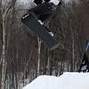 Snowboard WC<br /> Sunday River SBX<br /> Julie Wendel Lundholdt DAN