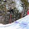 Snowboard WC<br /> Sunday River SBX<br /> Finals Men Heat 3<br /> Robertson CAN<br /> Palmer USA<br /> Reichen SUI<br /> Baumgartner USA