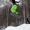 Snowboard WC<br /> Sunday River SBX<br /> Mellie Francon SUI
