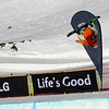 Snowboard WC<br /> Cardrona HP<br /> Colin Frei SUI