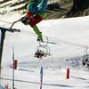 Snowboard WC<br /> Cardrona HP<br /> Olivier Gittler FRA