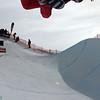 Snowboard WC Cardrona<br /> HP<br /> Anne-Sophie Pellissier FRA