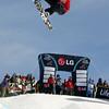 Snowboard WC Cardrona<br /> HP<br /> Ben Kilner GBR