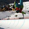 Snowboard WC<br /> Cardrona HP<br /> Oliver Gittler FRA