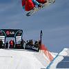 Snowboard WC Cardrona<br /> HP<br /> Aluan Ricciardi FRA