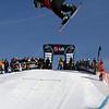 Snowboard WC<br /> Cardrona HP<br /> Sergey Tarasov