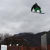 Snowboard WC<br /> Grenoble BA<br /> Mathieu Crepel FRA