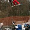 Snowboard WC<br /> Grenoble BA<br /> Petja Piiroinen FIN